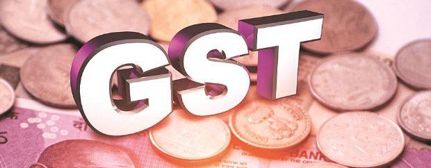 GST Online Registration