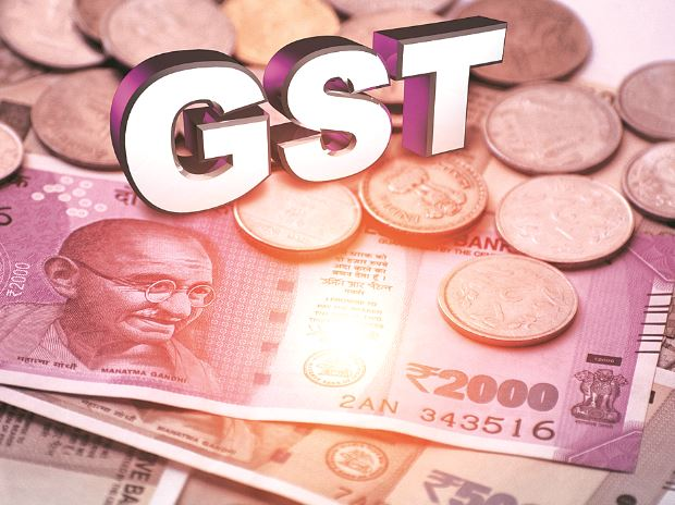 GST registration filing and its constitutions in India