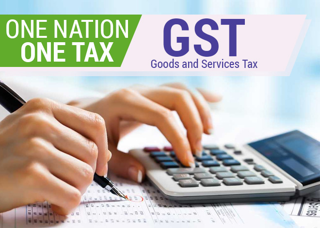 Legal requirement procedure and it importance in GST