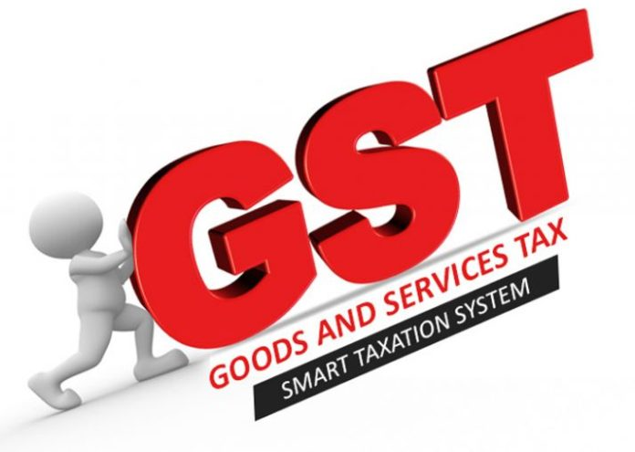 Tax collecting sectors and modification in the GST registration