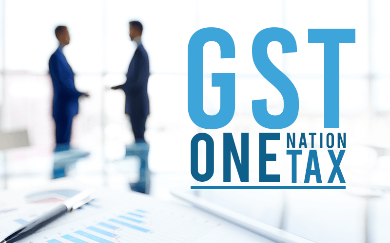 Purpose of Goods and service tax in Indian market