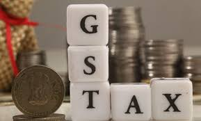filing of goods and service tax