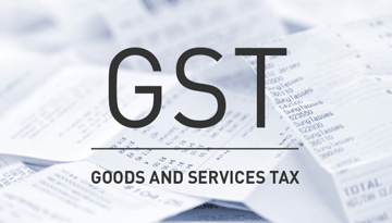 Important aspects of GST